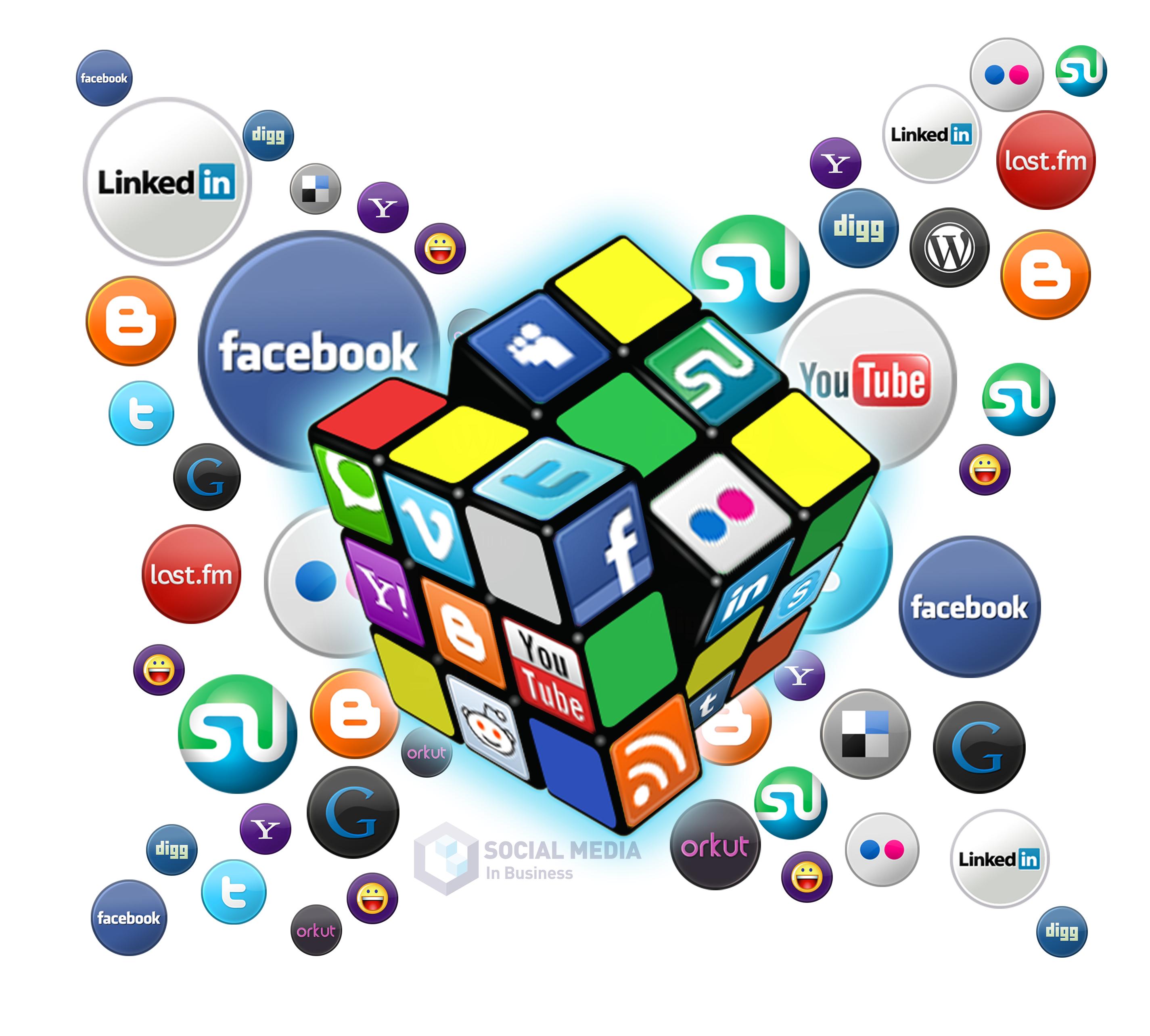 ソーシャルメディアを上手に使うための2つの大きな捉え方とは?