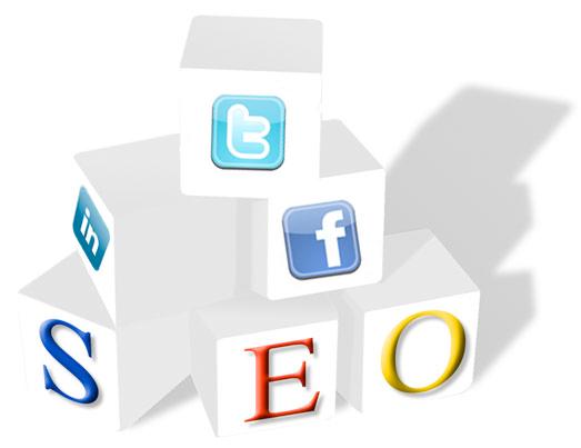 ソーシャルメディアをSEOに活用する