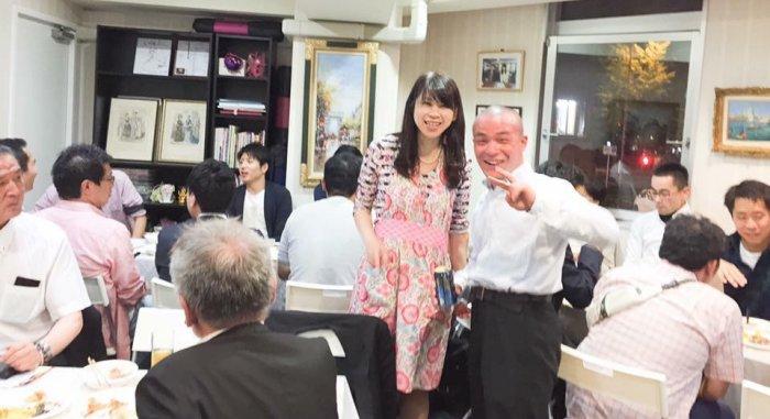 大阪起業家交流会