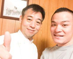 西淀川・御幣島・加島のカイロプラクティック「ステージ」梶原吉晴先生