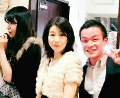 大阪起業家交流会はぶじ終了