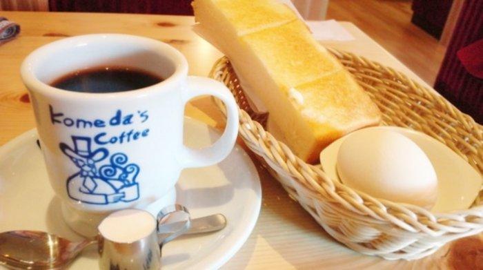 朝カフェ会も〇〇が大事