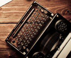 Facebookやブログで何を書いたら良いかわからない?