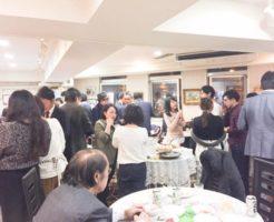 第15回 大阪起業家交流会、ありがとうございました