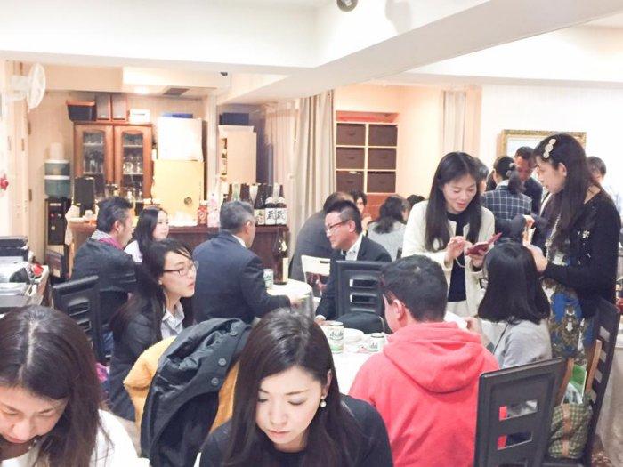 第16回 大阪起業家交流会、ありがとうございました