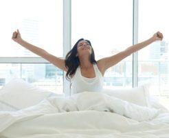 朝、起きられるようになるための、PDCAサイクルの回し方