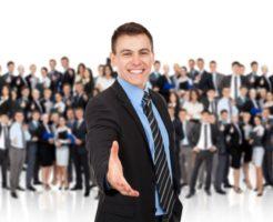 法人営業も管理職も経験のないぼくが営業マネージャーに