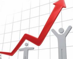 就活ガイドのために企業に出してもらった数字