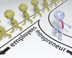 ひとり起業家の儲かるビジネスモデルのポイント